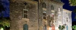 Bed and breakfast Ch�teau de Christin