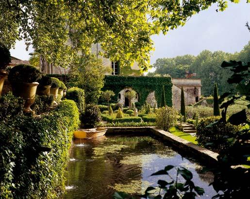 Chambre d'hote Gard - Bassin