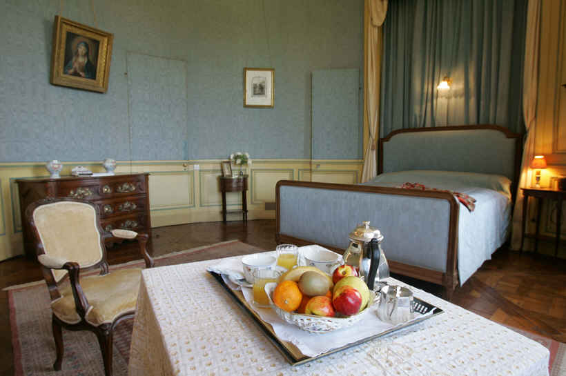 bed & breakfast Mayenne -