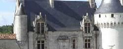 Chambre d'hotes Château de Crazannes