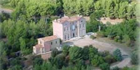 Chateau de Favary