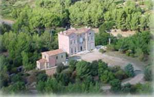 Chambres d'hotes Bouches du Rhône, Aubagne (13400 Bouches du Rhône)....