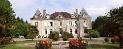 Chambre d'hotes Château de Kerlarec