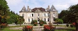 Gästezimmer Château de Kerlarec