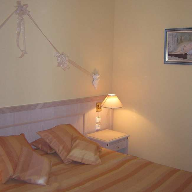 Chambre Puy Mary