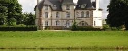 Chambre d'hotes Château de la Hersonnière