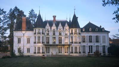 Chambres d 39 hotes loire ch teau de la motte - Chambre d hote chateau de la loire ...
