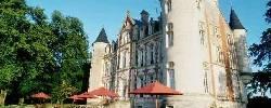 Chambre d'hotes Château de la Pouyade