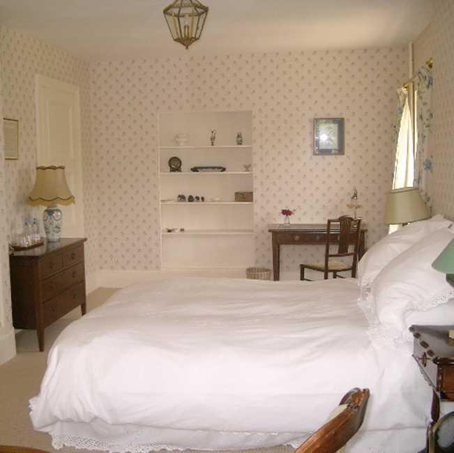 bed & breakfast Eure -