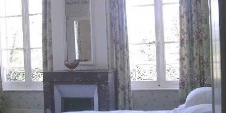 Chateau de la Puisaye La chambre du Potager