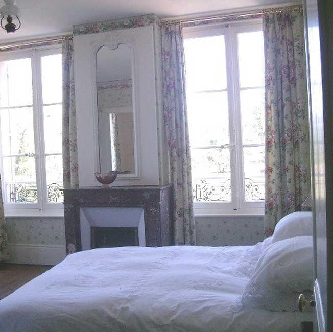 Chambre d'hote Eure - La chambre du Potager