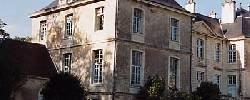 Gästezimmer Château de la Rousselière
