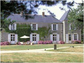 Bed & breakfasts Loire-Atlantique, Le Pallet (44330 Loire-Atlantique)....