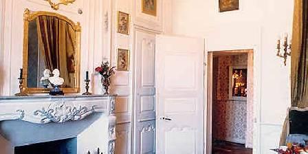 Château de la Vigne La chambre Louis XV