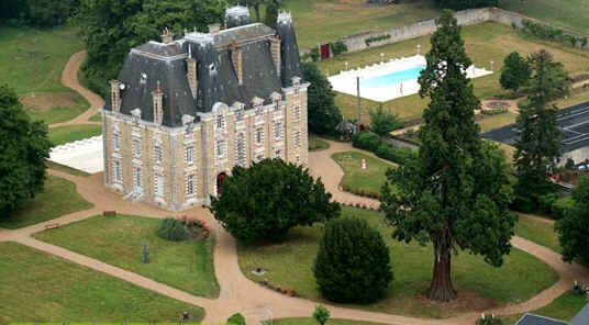 Gastezimmer Sarthe, Parigné l`Evêque (72250 Sarthe)....