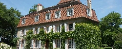 Bed and breakfast Chateau de l'Ormet