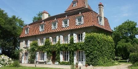 Chateau de l'Ormet L'Ormet, gentilhommière du 18e siècle