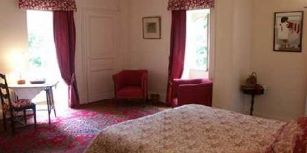 Chateau de l'Ormet La chambre d'hotes Champêtre