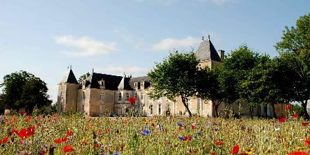 Château de Panloy Jachère à Panloy