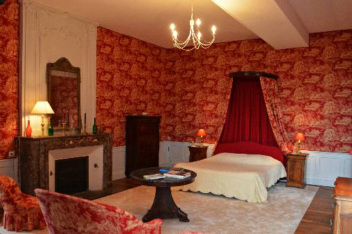 Chambre d'hote Charente-Maritime -