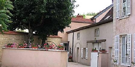 Château de Plombières