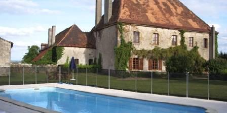 Château de Puy Haut