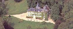 Bed and breakfast Château de Reilly