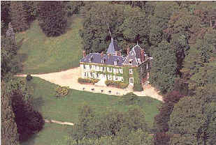 Bed & breakfasts Oise, Reilly (60240 Oise)....