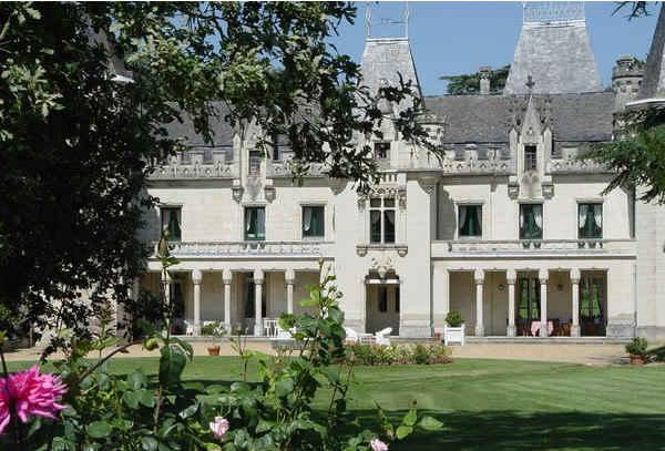 Chambres d'hotes Maine-et-Loire, Neuillé (49680 Maine-et-Loire)....
