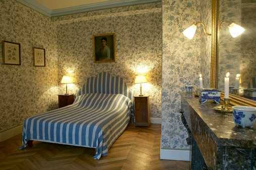 bed & breakfast Cantal -