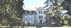 Bed and breakfast Chteau de St Haon