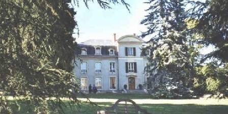 Château de St Haon