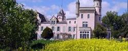Gästezimmer Château de Villeneuve