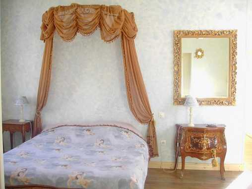 Chambre d'hote Somme - La chambre d'hôtes Baroque
