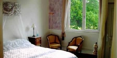 Château des lys La chambre d'hôtes Romantique
