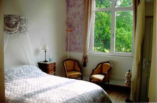 Chambre d'hote Somme - La chambre d'hôtes Romantique