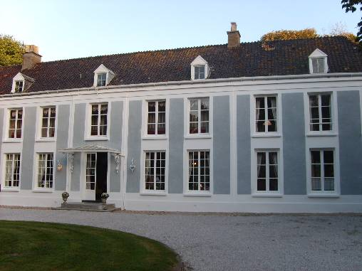 Bed & breakfasts Pas-de-Calais, from 65 €/Nuit. Castle, Hames Boucres (62340 Pas-de-Calais), Charm, Guest Table, Garden, Park, Net, WiFi, Baby Kits, Parking, 4 Double Bedroom(s), 12 Maximum People, Lounge, Chimeney, Seminars, C...