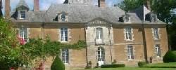 Gite Château du Bois Glaume