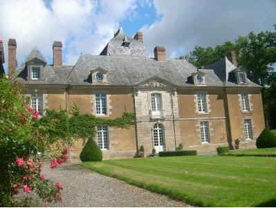 Chambres d'hotes Ille-et-Vilaine, Poligne (35320 Ille-et-Vilaine)....