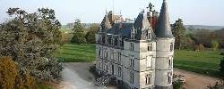 Location de vacances Chateau du Boisrenault