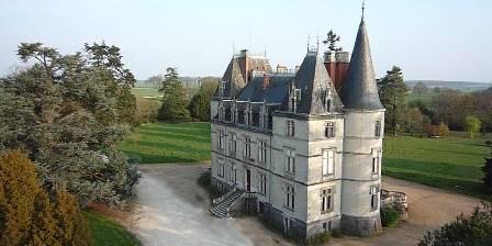 Chateau du Boisrenault Chateau du Boisrenault