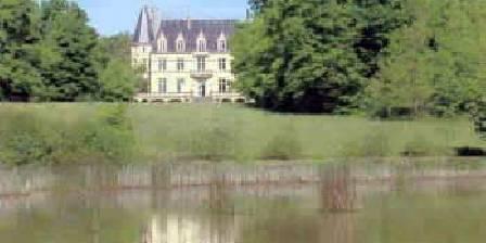 Château du Grand Monceau