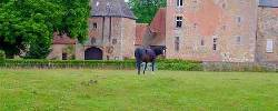 Chambre d'hotes Château du Max