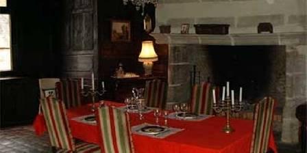 Château du Max La salle à manger