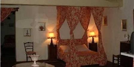 Château du Max La chambre Rose