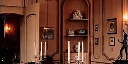 ch teau du mesnil geoffroy une chambre d 39 hotes en seine maritime en haute normandie album photos. Black Bedroom Furniture Sets. Home Design Ideas