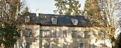 Chambre d'hotes Chateau du Vigier
