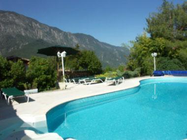Chambres d'hotes Alpes Maritimes, Villars sur Var (06710 Alpes Maritimes)....