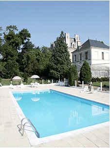 Chambres d'hotes Indre-et-Loire, à partir de 55 €/Nuit. Trogues (37220 Indre-et-Loire), Clevacances 3 Clés....