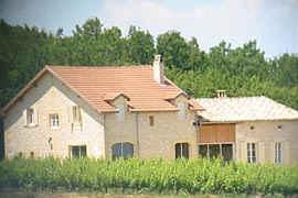 Chambres d'hotes Dordogne, Razac de Saussignac (24240 Dordogne)....